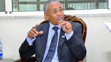 Photo of Somaliland Slams Federal Minister's Visit To Sool And Sanaag Regions