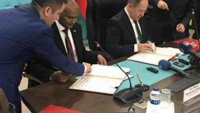 Photo of Turkey, Somalia Sign Economic Partnership Pact