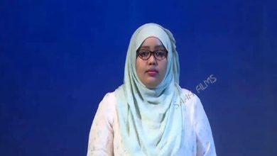 WARKA 14 01 2018 Madaxweyne Farmaajo oo bilaabay safarkiisa deeganada maamulka Galmudug