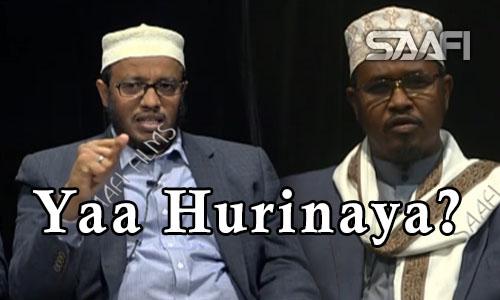 Yaa hurinaya colaada Somaliland & Puntland