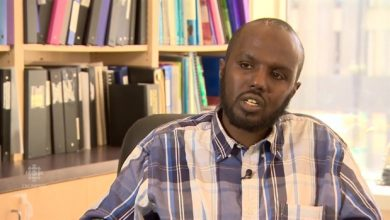 Photo of Somali Asylum Seeker Deported For Previous 'Serious Criminality'