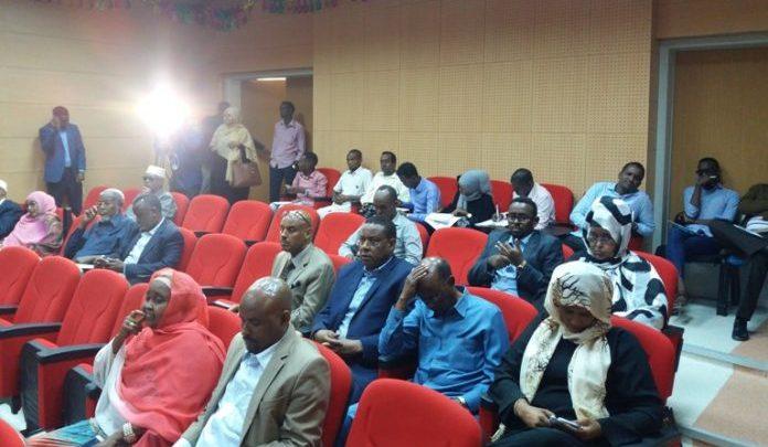 Photo of Somalia Senate Concludes Second Session