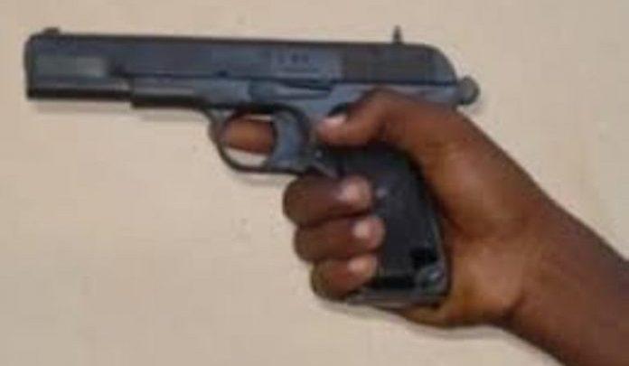 Photo of Somali Government Soldier Shot Dead In Mogadishu