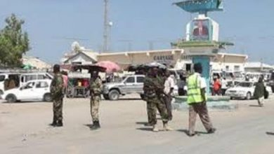 Photo of Puntland Forces Seize Explosives, Suspects In Bosaso Operation