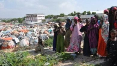 Photo of World Vision Condemns Eviction Of Displaced People In Somalia