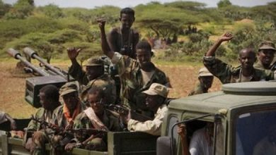 Photo of Tension As Somali Forces Close In On Al Shabaab Stronghold