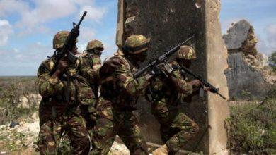 Photo of 1 Killed As Somali, Kenyan Troops Clash In Border Town