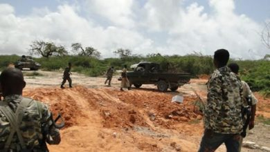 Photo of Tension Mounts High In Sanaag Region, North Of Somalia