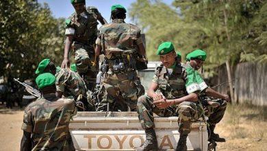 Photo of Ethiopian Troops Targeted In IED Blast Near Baidoa City