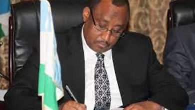 Photo of Puntland President Appoints New Police Commander