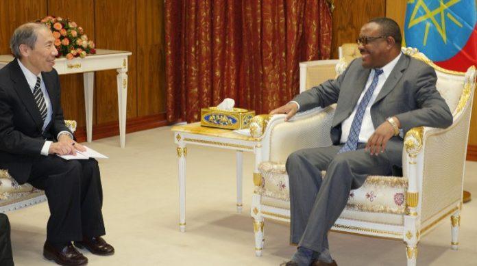 Photo of U.S., Ethiopia Discuss War On Al Shabaab
