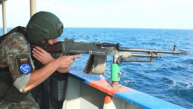 Photo of Piracy, Armed Robbery Against Ships Falls To Two-Decade Low