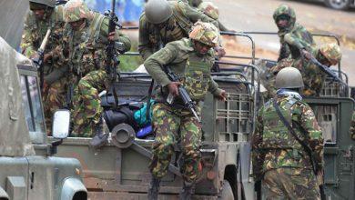 Photo of High Alert As Kenya Marks El Adde Attack Anniversary