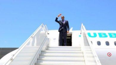 Photo of Somali PM Flies To Switzerland For World Economic Forum