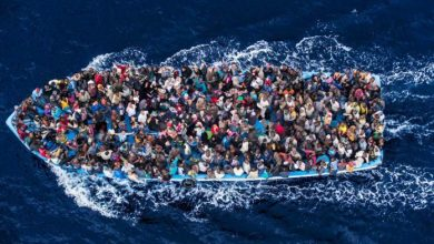Photo of UN Says 30 African Migrants, Refugees Drowned Off Yemen