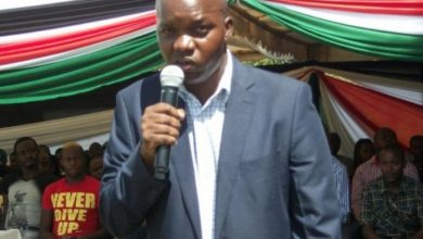 Photo of Kitui East MP Threatens To Evict Somali Herders In 10 Days