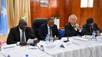 Photo of UN Agencies Appeal For 864 Mln USD To Reach 3.9 Mln Somalis