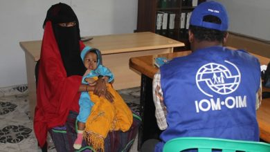 Photo of UN Migration Agency Opens Office In Somalia Amid Displacements