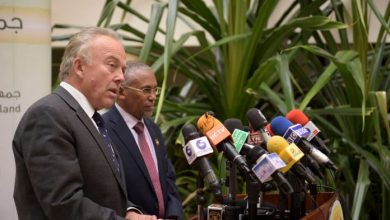 Photo of UN Envoy For Somalia Calls For Calm And Dialogue Following Clashes