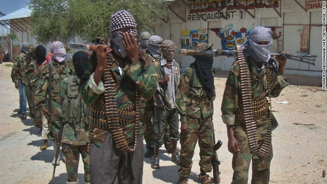 Photo of Kenya Says 1 Killed As Suspected Al-Shabab Attack Convoy