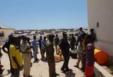 Somali Police Arrest Suspected Rapist In Mogadishu