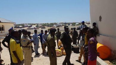 Photo of Somali Police Arrest Suspected Rapist In Mogadishu