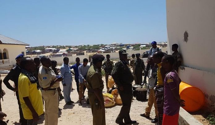 Photo of Somali Police Arrest Suspected Rapist In Mogadishu