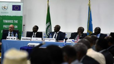Photo of IGAD launches National Consultations on Free Movement of Persons in Mogadiahu
