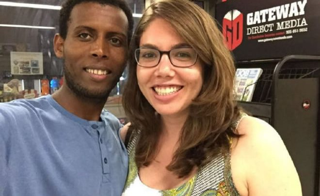 Photo of Jewish Canadians urge Israel to back off plan to deport African refugees