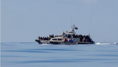 Photo of Migrant boat capsizes leaving 90 feared dead off coast of Libya