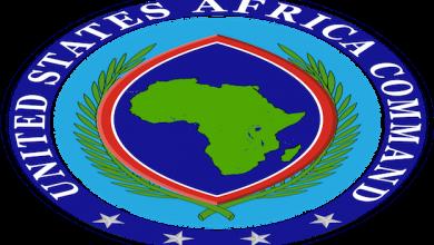 Photo of US Says Two Al-Shabaab Killed In Latest Somalia Airstrike