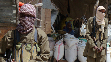 How Aid Money Ends Up In Al Shabaab's Hands?