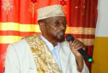 Prominent Somali Elder Passes Away In Mogadishu