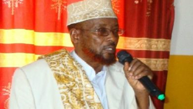 Photo of Prominent Somali Elder Passes Away In Mogadishu