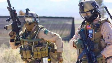 Photo of Al Shabaab Launches Ambush On Somali, AU Troops Near Afgoye