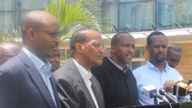 Photo of Kenya: Bring Back Our Teachers, Wajir Leaders Tell TSC