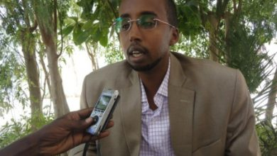 Photo of Galmudug State Accuses UNDP Of Failing To Pay Its Police Force