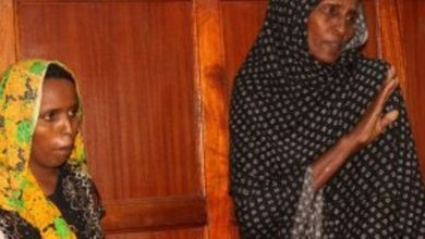 Photo of Al Shabaab-Linked Women Deny Charges Of Illegal Possession Of Gun