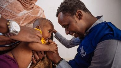 IOM Partners With Americares To Provide Lifesaving Medical Supplies In Somalia