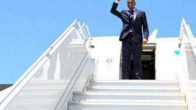 Photo of Somali PM Hassan Ali Khaire Set To Jet Off To UAE