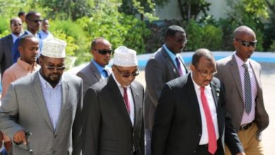 Photo of Somali Leaders To Hold Crucial Forum In Mogadishu