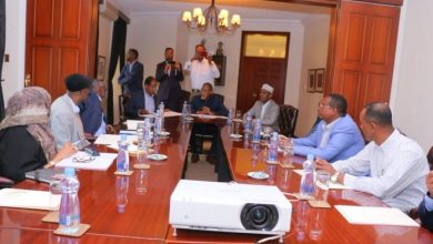 Photo of Ethiopia Opens Three-Day Talks With Somali Rebels