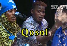 Qosol murti & madadaalo lagu soo bandhigay MASRAXA FURAN 23 02 2018