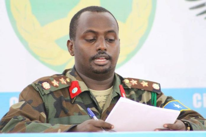 Somalia Military Court Sentences Army Officer To Death