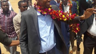 Photo of Slain Minister's Brother Wins Election Of Parliamentary Seat In Kismayo