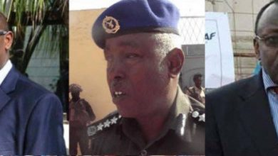 Photo of Somalia Appoints Police And Intelligence Commanders