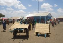 Calm Returns To Toratorow After It Fell To Somali, AU Forces