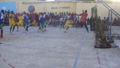 A Somali Soccer Official Killed In Mogadishu