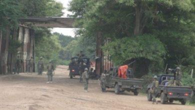 Somali Security Forces Repulse Al-Shabaab Attack In Afgoye