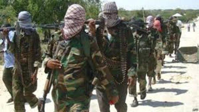 Photo of Kenya Holds Anti-Terror Meeting Amid Al-Shabaab Threat
